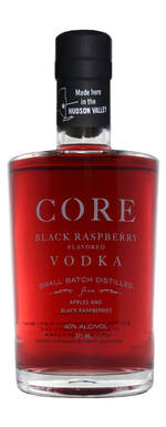 Core Black Raspberry Vodka